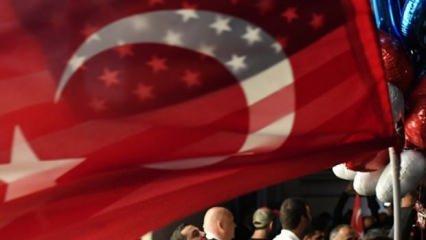 Suriye'nin kuzeyi için karar çıktı! ABD ile ortak yapılacak