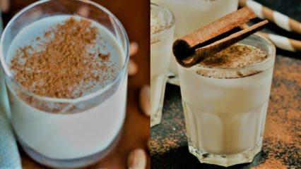 Dümdüz karın için harika Tarçınlı süt diyeti listesiyle zayıflama yöntemi