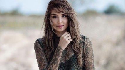 Ünlü oyuncu Hande Erçel'in davası düştü