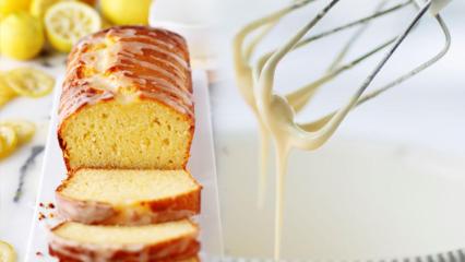 Asla kilo aldırmayan diyet kek yapımı! Az kalorili ve şekersiz full diyet kek tarifi
