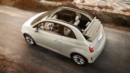 2019 Fiat 500 fiyatı ve tüm motor seçenekleri! Cebinizi ferahlatacak