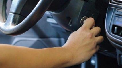 Otomobillerin bilinmeyen gizli özellikleri! Anahtarı kontağa taktıktan sonra...