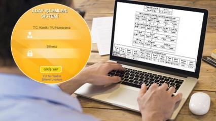 KPSS lisans sınav sonucu nasıl öğrenilir? 2019 ÖSYM sorgulama sayfası...