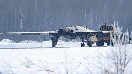 Rusya yeni silahını tanıttı! Birlikte çalışacaklar