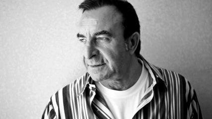 Arka Sokaklar'ın Rıza Baba'sı Zafer Ergin 77 yaşında
