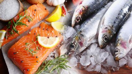 Diyette balık ne kadar tüketilmeli? Balık diyeti nedir? Somon diyeti ile şok zayıflama