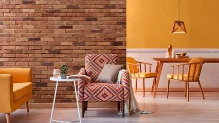 Duvar kaplama malzemeleri nelerdir?
