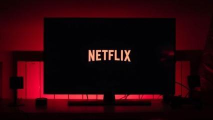 Son dakika haberi: Bakanlık Netflix için harekete geçti