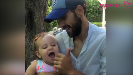 Ümit Erdim ve kızı Ses'ten Eylül ayı paylaşımı!