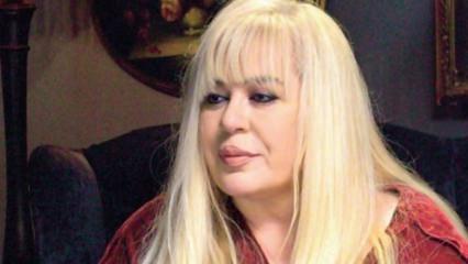 Zerrin Özer sosyal medyanın diline düştü: Vah Vah özür dilerim!