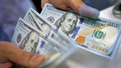 Dolar haftaya yükselişle başladı...