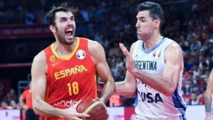 FIBA Dünya Kupası sahibini buldu! Fark...