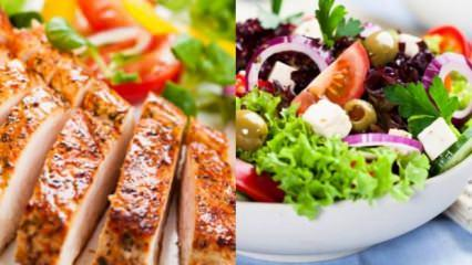 İsveç diyeti listesi fit görüntüye kavuşun: İsveç diyetiyle form kazanın!