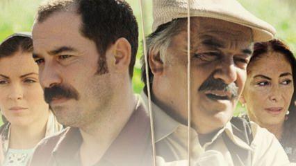 Kazakistan'da Türk filmleri büyük ilgi görüyor!