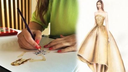 Moda Tasarım bölümü nedir? Moda Tasarım bölümü hakkında bilinmesi gerekenler