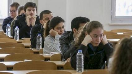 Müjdeyi, verdi: Öğrencilerimiz kurtulacak, çalışıyoruz!