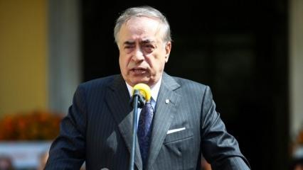 Cengiz'den Ali Koç'a: 'Yine arkadan sözler...'