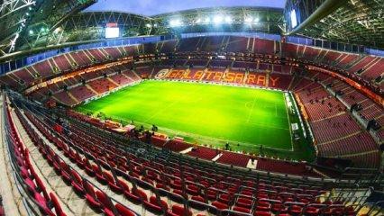 Türk Telekom Stadı 60 bin kişilik olacak!