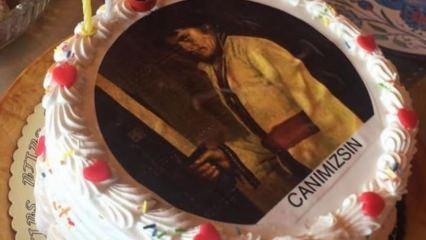 Yeşilçam'ın efsane aktörü Cüneyt Arkın 82 yaşına girdi