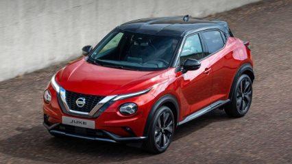 2020 Nissan Juke baştan aşağı yenilendi! Yeni Juke'un fiyatı ve özellikleri!