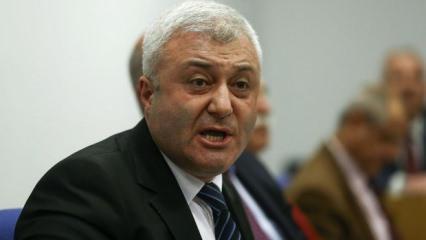 CHP, teröristlerin bölgeden çıkmasını beğenmedi
