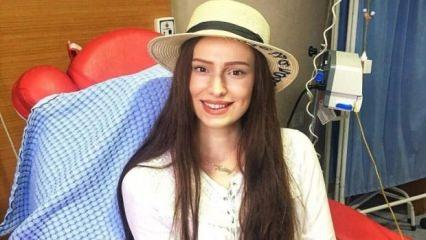 Neslican Tay'ın cenazesi Rize'de defnedilecek