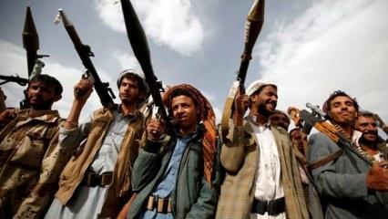 Suudi Arabistan'a bir saldırı daha! Ölü ve yaralılar var