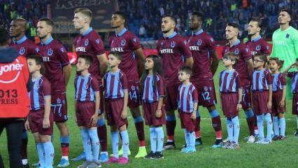 Trabzonspor, Getafe'ye konuk oluyor