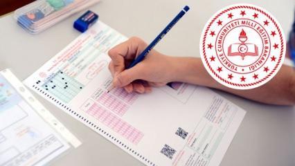 2020 LGS sınavı ne zaman? Ekim ayı LGS sayısal ve sözel örnek soruları yayınlandı