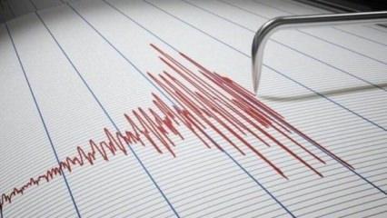 Herkes İstanbul'u konuşurken bir il için daha 7.0'lık deprem uyarısı!