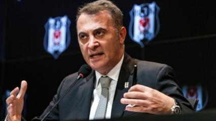 Fikret Orman'dan Ahmet Nur Çebi'ye cevap
