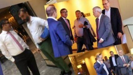 Gizli IMF görüşmesi sonrası CHP'den komik savunma