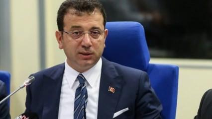 Beyoğlu Belediyesi'nden Ekrem İmamoğlu'na cevap