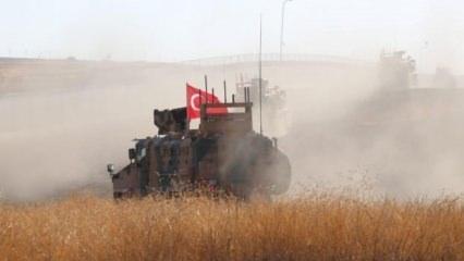 Fırat'ın doğusuna operasyona CHP ve HDP'den skandal tepki