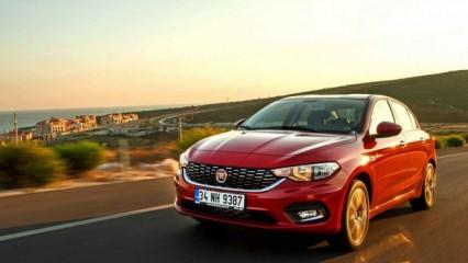 2019 Fiat Egea yıl sonu kampanyaları ile tercih nedeni oldu: İşte yeni Egea'nın özellikleri