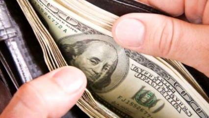 Dolar ne kadar? 1 Ekim 2019 Salı döviz kuru