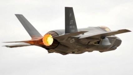 Türkiye'yi de ilgilendiren F-35 sürprizi gündeme bomba gibi düştü