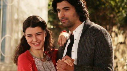 Fatmagül'ün Suçu Ne Fransa'da en iyi yabancı dizi seçildi!
