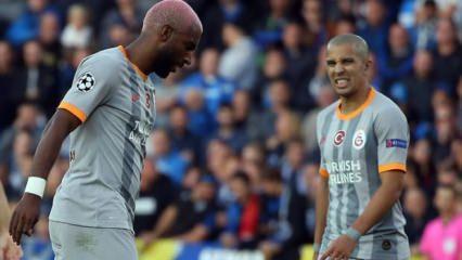 Galatasaray'ın büyük kabusu! 27 maçta...