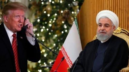 İran telefon krizini doğruladı!