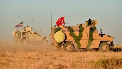 Bomba iddia: Türkiye operasyona başlarsa ABD askerini çekecek