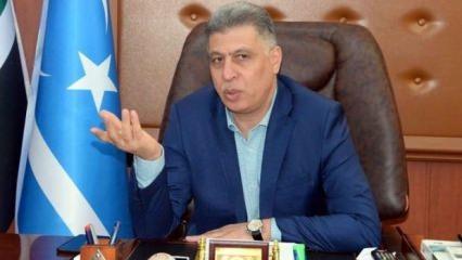 Türkmen lider açıkladı: İç savaş çıkabilir