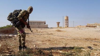 İşte Türkiye'nin terör örgütü YPG/PKK'dan kurtardığı köyler!