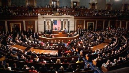 ABD Senatosunda Türkiye karşıtı tasarı