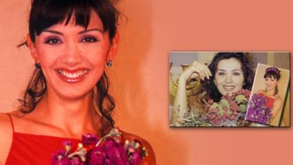 Yıllara damga vuran Esra Ceyhan gözlerden uzakta büyüttüğü kızını paylaştı!