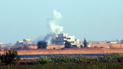 Askeri operasyon başladı! PKK tutuştu, ABD'ye çağrı yaptılar