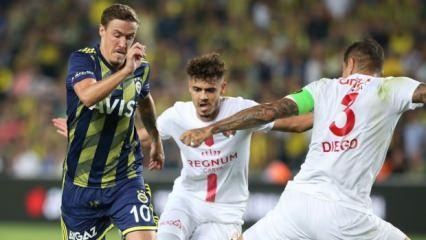 Fenerbahçe'deki en büyük sorun!