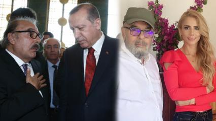 Ferdi Tayfur: Erdoğan vefakarlığından dolayı ihanete uğruyor!