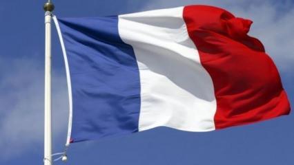 Fransa'dan Türkiye'ye skandal çağrı