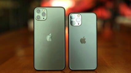 iPhone 11 ve Apple Watch 5'in Türkiye fiyatı açıklandı
